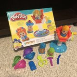 Play-Doh Crazy Cuts Set in Kingwood, Texas