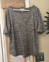 Large Liz Claiborne Top in Joliet, Illinois