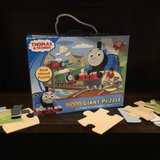 Thomas & Friends Wood Giant Puzzle in Kingwood, Texas