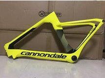 cannondale systemsix frameset in Okinawa, Japan