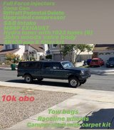 1996 OBS Ford F-350 7.3 Turbo Diesel in Camp Pendleton, California