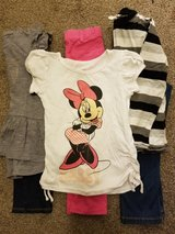 3 Girls 4T Outfits in Camp Pendleton, California