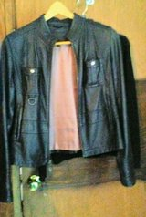 Ladies Genuine Leather Jacket in Fort Lewis, Washington