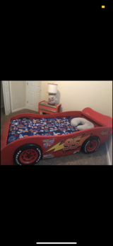Real wood cars bedroom set in Byron, Georgia