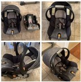 Infant Car Seat with Base -Chicco KeyFit 30 in Naperville, Illinois