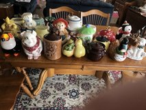 Cookie Jars in Fort Leonard Wood, Missouri