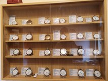 Looking to expand my American Pocket Watch collection in Wiesbaden, GE