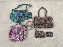 Vera Bradley Purse in Beaufort, South Carolina