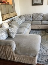 Sofa love seat couch furniture sectional in Travis AFB, California