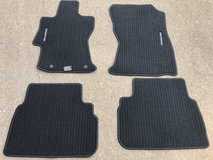 Subaru Floor Mats in Fort Leonard Wood, Missouri