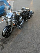 2016 Indian Springfield in Fort Drum, New York