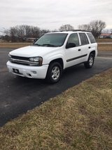 2003 Chevy Trailblazer in Fort Leonard Wood, Missouri