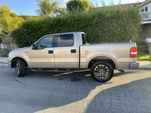 2004 F150 lariat in Camp Pendleton, California
