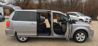 2014 Dodge Grand Caravan in Fort Leonard Wood, Missouri