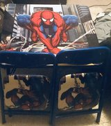 SPiderman 3pc Table set in Fort Benning, Georgia