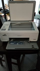 HP C4240 ALL IN ONE PHOTOSMART PRINTER in Ramstein, Germany