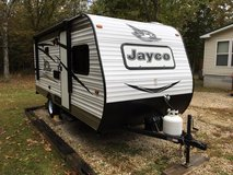 2016 JAYCO JAY FLIGHT SLX 18.4BH in Fort Leonard Wood, Missouri
