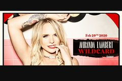 2 Miranda Lambert tickets in Travis AFB, California