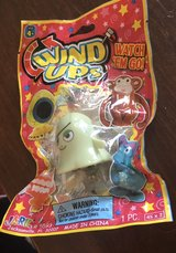 Wind-Up Ghost in Aurora, Illinois
