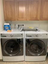 Kenmore Washer & Dryer Set (Price Lowered) in Travis AFB, California