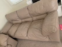 *FREE* Couch & Love Seat Set in Travis AFB, California
