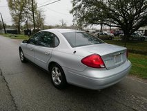 Ford Taurus SES LOW MILES in The Woodlands, Texas
