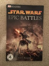 Star Wars-Epic Battles book in Camp Lejeune, North Carolina