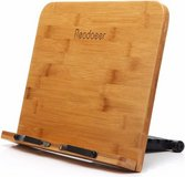 bamboo tablet cook book holder in Ramstein, Germany