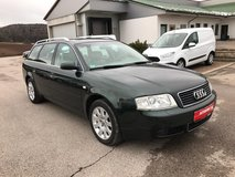 Audi a6 wagon Automatic in Hohenfels, Germany