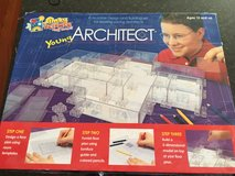 Young Architect 3 Dimensional Model Kit in Bolingbrook, Illinois