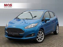 2017 Ford Fiesta SE Auto *Low Payments* in Ramstein, Germany