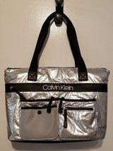 Large Calvin Klein Tote in Fort Benning, Georgia