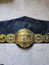 ROH Title Belt - NEW in Camp Lejeune, North Carolina