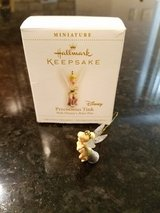 Hallmark Miniature Ornament Precocious Tink in Yorkville, Illinois