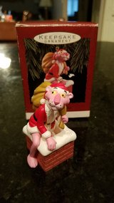 Hallmark Ornament The Pink Panther 1993 in Sandwich, Illinois