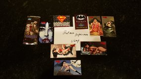 Topps 1995 Vampirella 1991 Batman Returns 1992 Skybox Doomsday Group 13 in Sandwich, Illinois