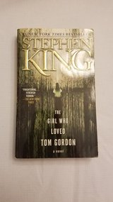 Stephen King The Girl Who Loved Tom Gordon Softcover in Sandwich, Illinois