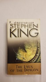 Stephen King Eyes of the Dragon Softcover in Sandwich, Illinois