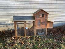 "Three Chicken Coops For Sale, ""Chicken Tractor"" in Fort Leonard Wood, Missouri"