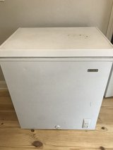 Chest freezer in Beaufort, South Carolina