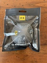 Under Armor Mouthpiece with Case - unopened in Kingwood, Texas