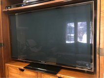 50 inch Panasonic Plasma TV in Westmont, Illinois