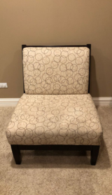 Armless Chair in Bolingbrook, Illinois