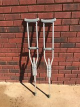 Universal Crutches in Macon, Georgia