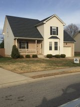 689 Foxfield Dr in Fort Campbell, Kentucky