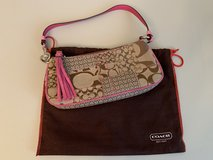 Coach Pouch Purse in The Woodlands, Texas