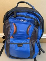 H2O Extreme Fishing Backpack in Houston, Texas