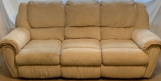Sofa, Lane custom overstuffed in Bolingbrook, Illinois