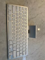 Apple iPad keyboard model A 135 9 in St. Charles, Illinois