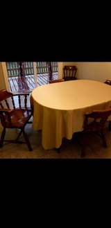 Rosedale Spillproof Tablecloth Beige Cream Color in Elizabethtown, Kentucky